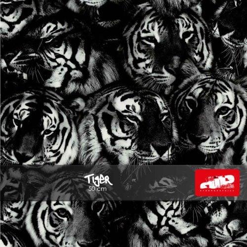 Tiger Faces Dip Kit