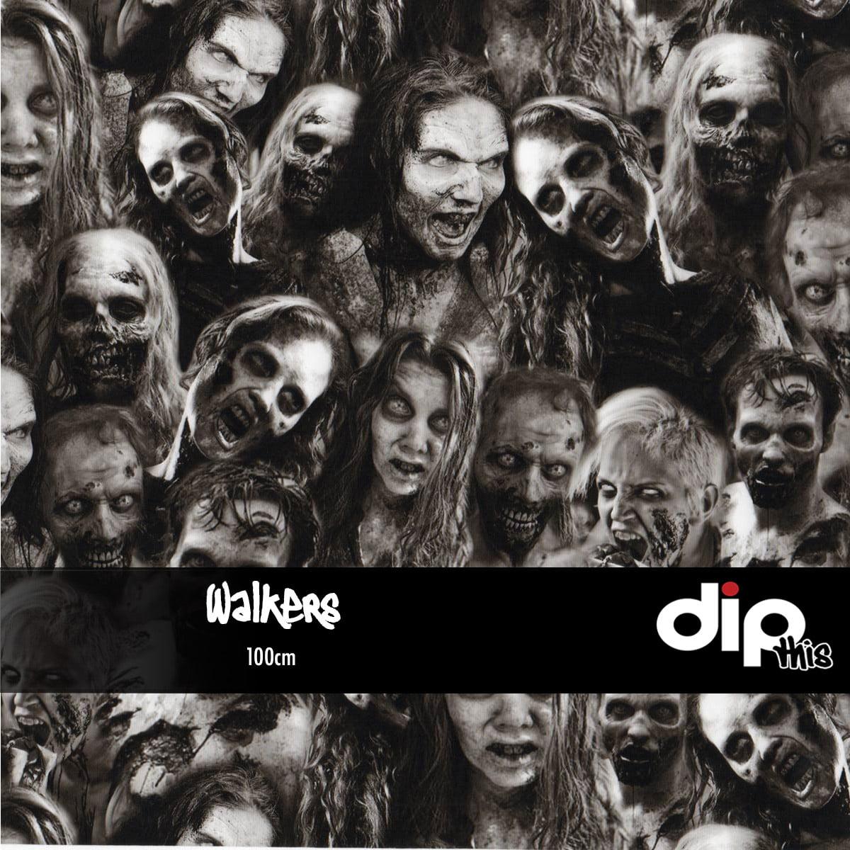 Walkers Dip Kit