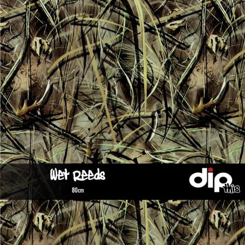 Wet Reeds Dip Kit