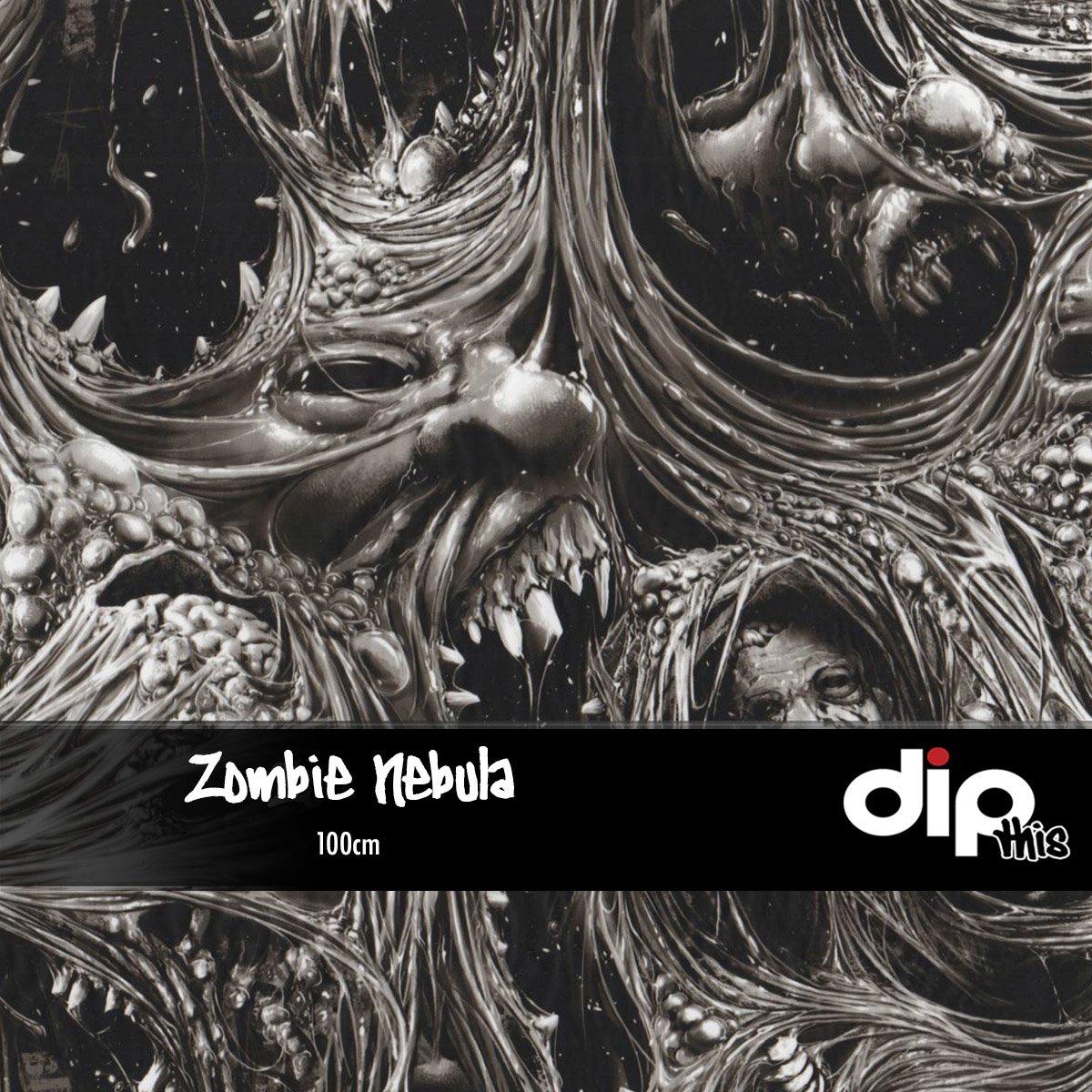 Zombie Nebula Dip Kit