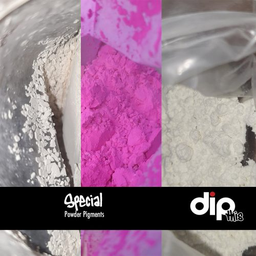 Special Pigments
